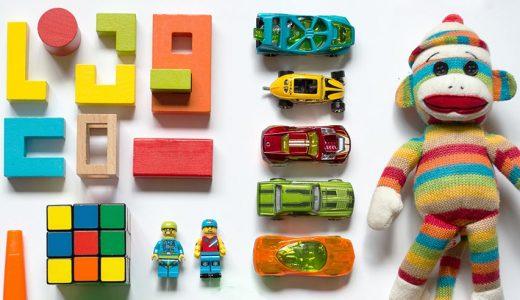 お片付けにフォトブック、子どもの工作やおもちゃ・子供服の整理方法