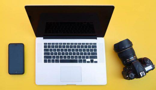 パソコンに溜まった写真はどうしてる?簡単にスマホへ写真を移動させる術6選
