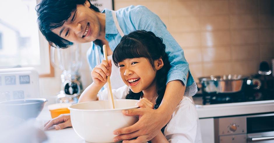 おうちで子どもと超簡単おやつ作り〜編集部おすすめレシピサイト集〜