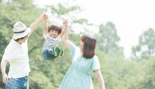 バリエーションたくさん!家族写真におさめたい、楽しい・かわいい撮影アイデア