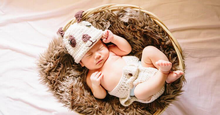 ニューボーン 赤ちゃん